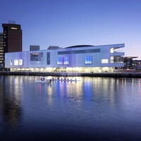 Amadeus 'loses £16m catering contract at Belfast Waterfront after review'