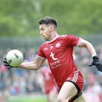 'Joe Maguire rapping Busta Rhymes, unaware the manager was standing behind him': Tyrone's Mattie Donnelly answers our questions