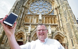 New App launched ahead of annual Clonard Novena