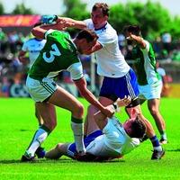 John McEntee: Fermanagh's nasty streak loses them respect