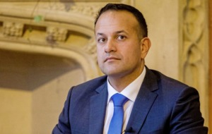 Leo Varadkar: Brexit deal 'not likely' to happen