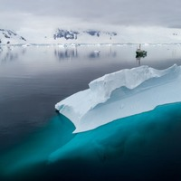 Research finds microplastics and chemicals in 'remote' Antarctic