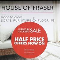 Belfast avoids axe as House of Fraser to shut 31 stores
