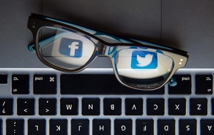 Social workers 'should use Facebook and Twitter to engage over extreme content'