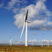 More than a third of electricity consumption in Northern Ireland comes from renewable sources