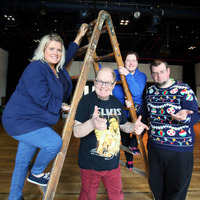 Stage Beyond: Theatre group for adults with learning difficulties to stage Gulliver's Travels