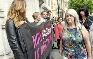 Fionnuala O Connor: After Supreme Court ruling, momentum is behind abortion reform