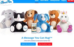 Retailers drop CloudPets smart toys over cyber-security concerns