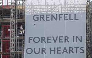 Grenfell disaster police probe to examine stay-put advice to residents