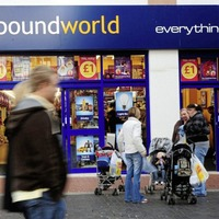 Poundworld set to appoint administrators, putting 5,300 jobs at risk