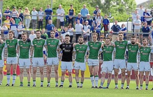 Enda McGinley: Fermanagh win  perfect timing for opponents of tiered Championship