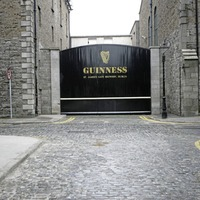 Guinness Storehouse in Dublin is the most visited attraction in Ireland during a record year for tourist industry