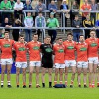 Charlie Vernon hoping Armagh can rebuild their season