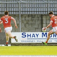 Armagh retrace their steps to Westmeath in search of Championship victory
