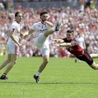 Tyrone will need their wits to unpick Meath's lock