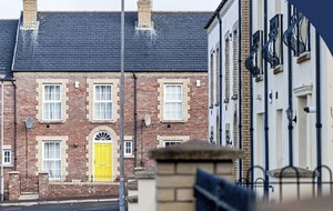 Why sustainability is key to Northern Ireland's housing market