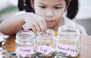 How to teach your kids to manage their money