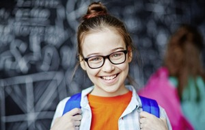 Ask The Expert: How can I help my daughter gain confidence?