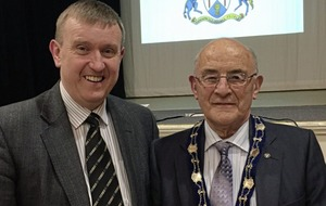 Tributes to former SDLP councillor who was 'one of the most dedicated public servants'