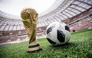 Why the World Cup can be a lesson for investors