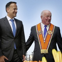 Taoiseach Leo Varadkar wants to be 'neighbour not an invader'