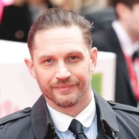 From rehab to royal honour: Tom Hardy is made a CBE