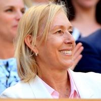 Navratilova to work at Wimbledon after criticising BBC over gender pay