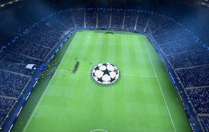 The Uefa Champions League is coming to Fifa 19