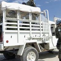 Belfast professors' documentary about UN in Haiti to premiere in Geneva