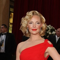 Katherine Heigl shares photo of herself as new Suits character
