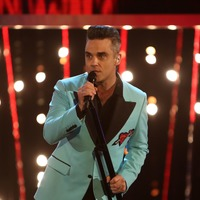 Robbie Williams 'happy and excited' to perform at World Cup opening ceremony