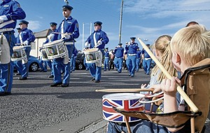 Residents fear new band parade in north Belfast will cause division