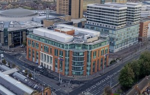 Civil Service to move into prominent Belfast office block