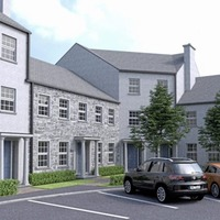 Portrush holiday home development on track for completion by end of year