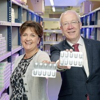Pharmaceutical manufacturer creates 14 jobs in Draperstown expansion