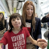 Billy Caldwell in 'life threatening condition' in hospital