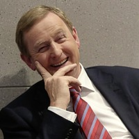 Enda Kenny `appalled' by British government on Brexit