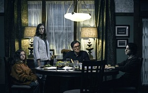 Film review: Hereditary is a masterclass in terror titillation