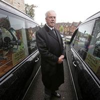Hugh Dougal: Hundreds expected at funeral of beloved undertaker