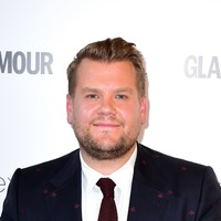 James Corden – I've given up meat but bread is my vice now