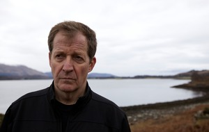 Alastair Campbell makes 'frank' BBC documentary on depression
