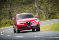 Alfa Romeo Stelvio: Putting the 'S' into Sport Utility Vehicle