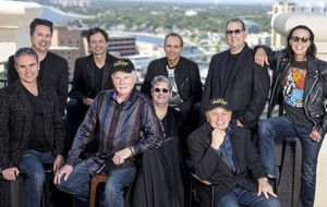 The Beach Boys' Mike Love on returning to Ireland – hopefully they won't be booed this time