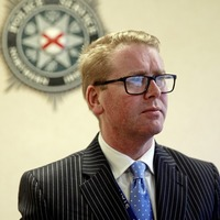 Former PSNI ACC Will Kerr moves to Police Scotland