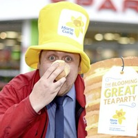 Tea parties to be held at Spar stores across NI to raise funds for Marie Curie