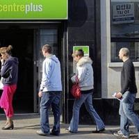 'Stubbornly high' economic inactivity rate mars low unemployment levels