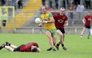 Danny Hughes: Ruthless Donegal exposed Down's weak mentality