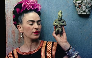 Travel: Forever Frida Kahlo – on the trail of Mexico's greatest pop icon
