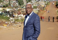 Trevor McDonald: You get more from people if you allow them to talk