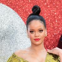 Rihanna turns heads as Ocean's 8 premieres in London